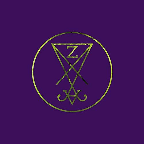 ZEAL & ARDOR - STRANGER FRUIT (CD)