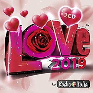 RADIO ITALIA LOVE 2019 (2 CD) (CD)