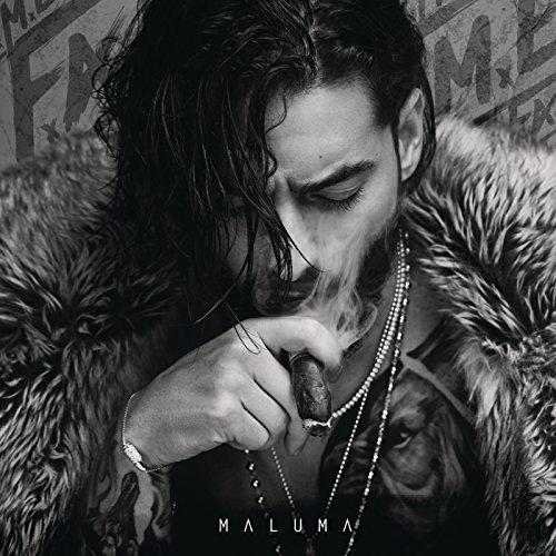MALUMA - F.A.M.E. (CD)