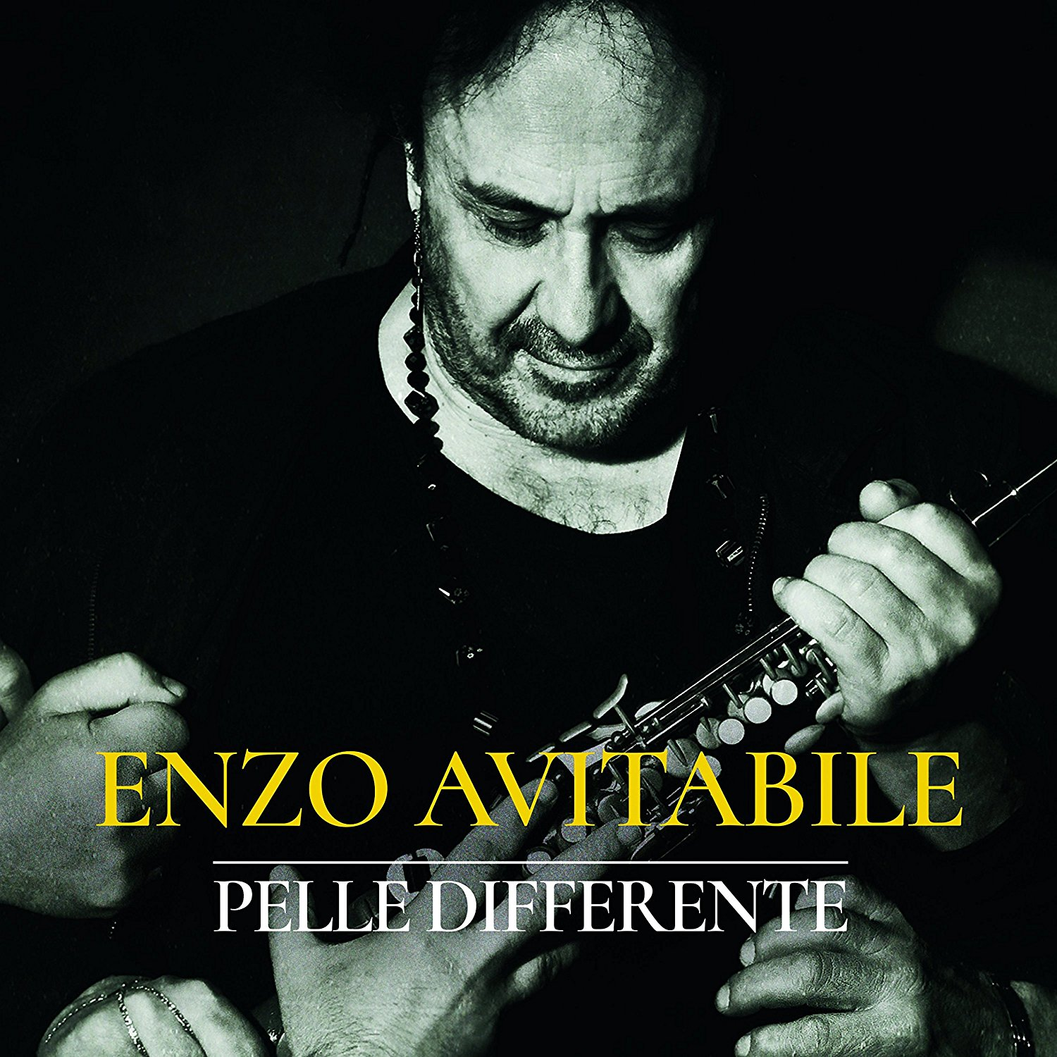 ENZO AVITABILE - PELLE DIFFERENTE -2CD (CD)