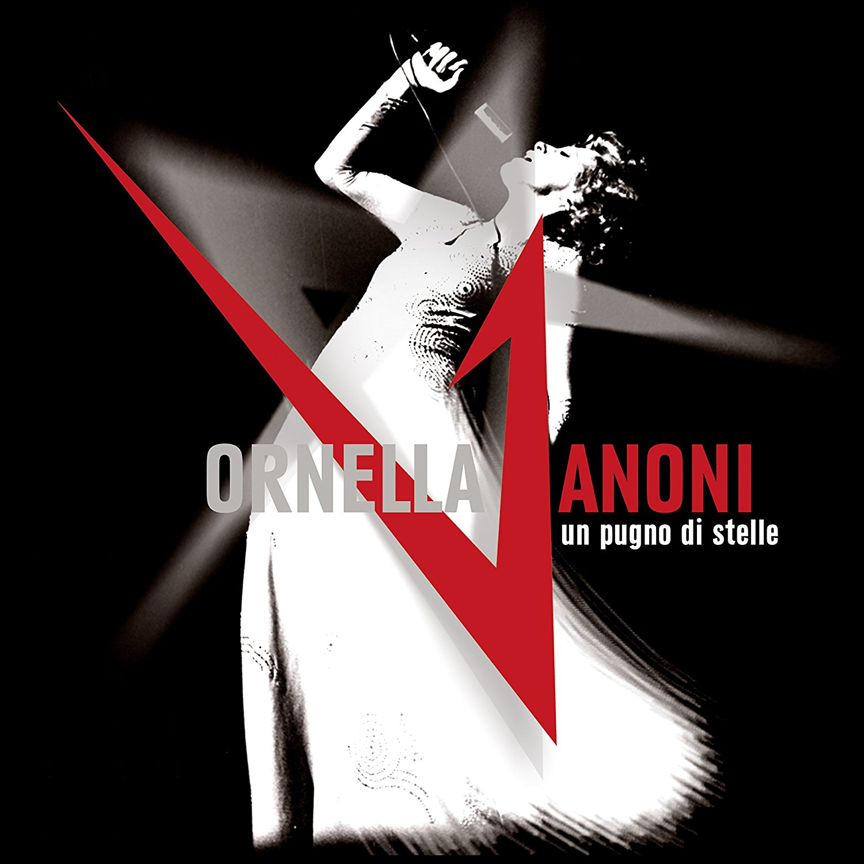 ORNELLA VANONI - UN PUGNO DI STELLE (3 CD) (CD)