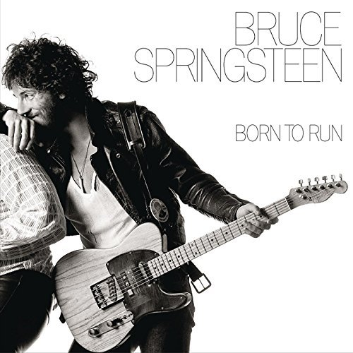 BRUCE SPRINGSTEEN - BORN TO RUN - 30TH ANNIVERSARY EDITION (STANDARD) (CD)