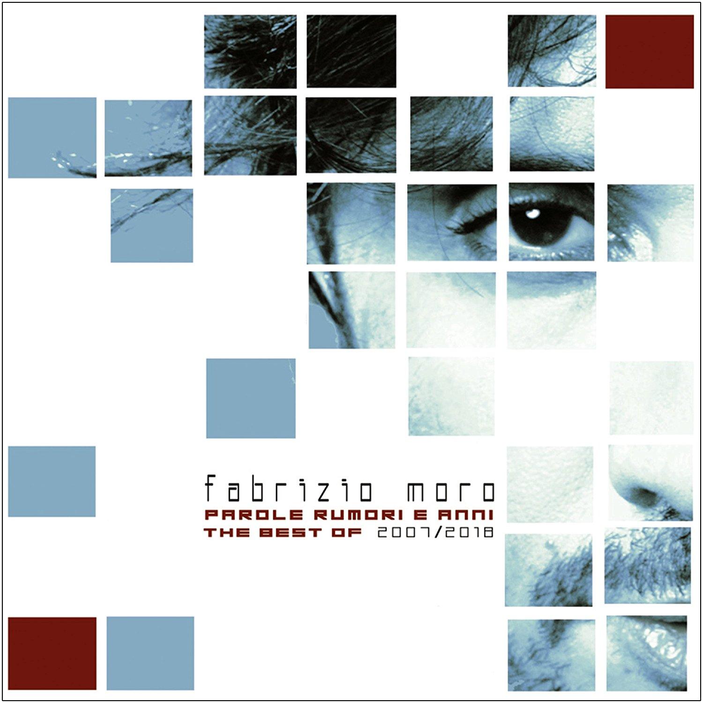FABRIZIO MORO - PAROLE RUMORI E ANNI (CD)