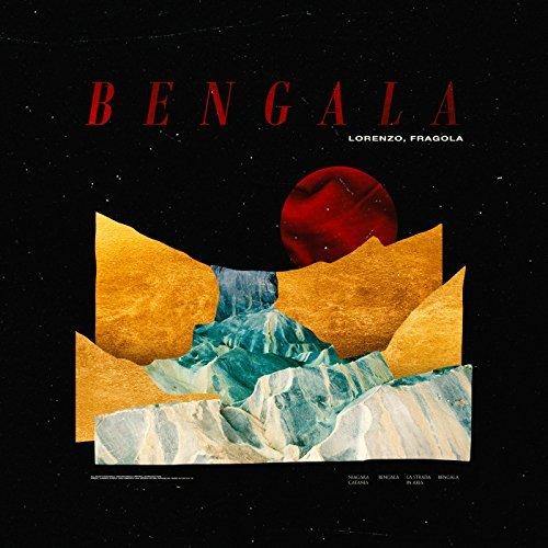 LORENZO FRAGOLA - BENGALA (CD)