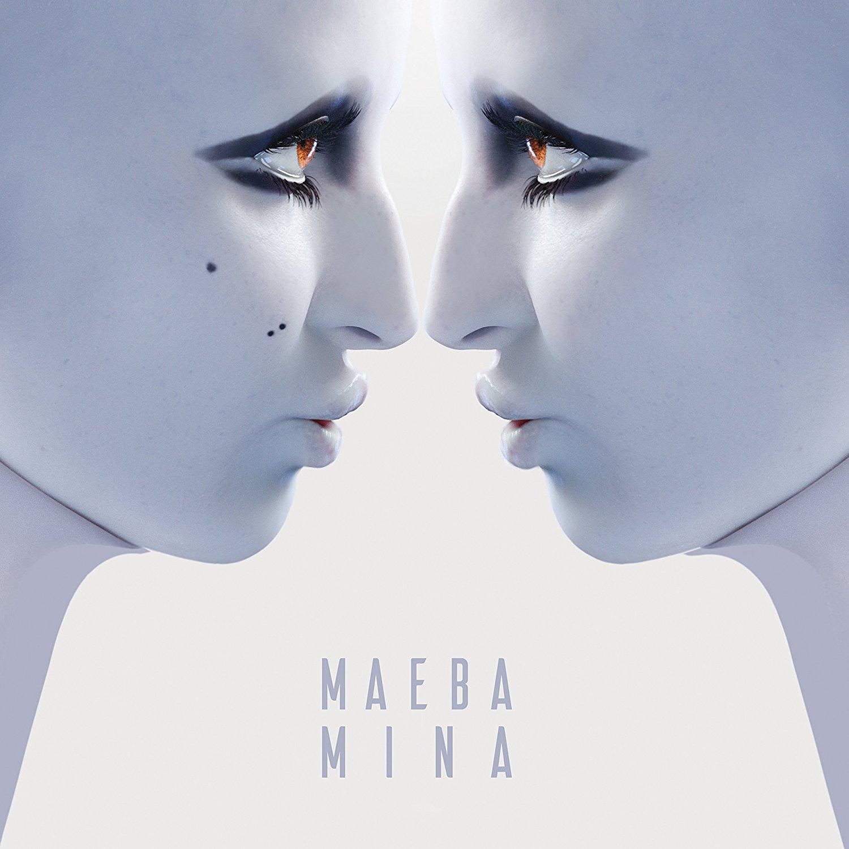 MINA - MAEBA (CD)