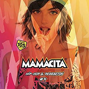 MAMACITA COMPILATION, VOL. 4 CD (CD)