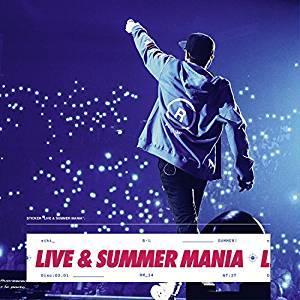RIKI - LIVE & SUMMER MANIA [2 CD] CD, EDIZIONE DELUXE, LIVE (CD)