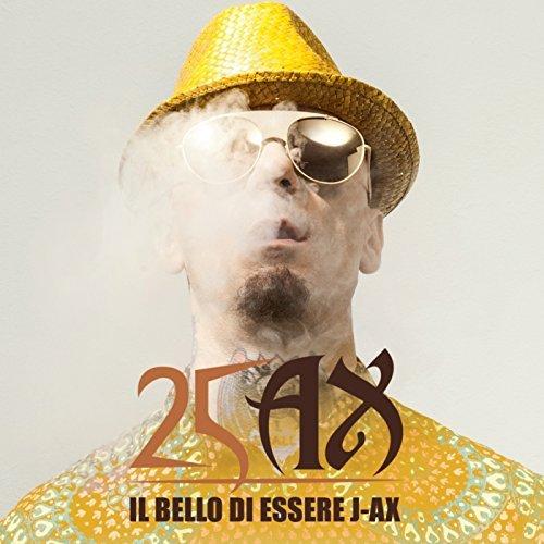 J.AX - IL BELLO DI ESSERE J AX - 25 ANNI DI SUCCESSI (2 LP) (LP)