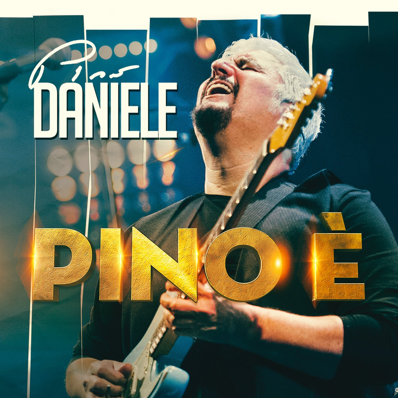 PINO DANIELE - LE CORDE DELL'ANIMA STUDIO E LIVE (4 CD) (CD)