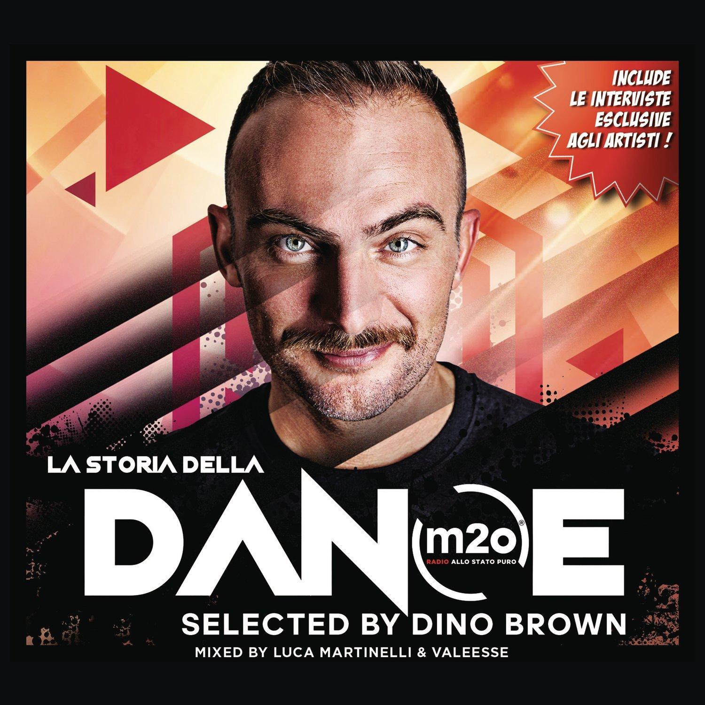 M2O - LA STORIA DELLA DANCE (2 CD) (CD)