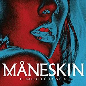 MANESKIN - IL BALLO DELLA VITA (CD+DVD) (CD)