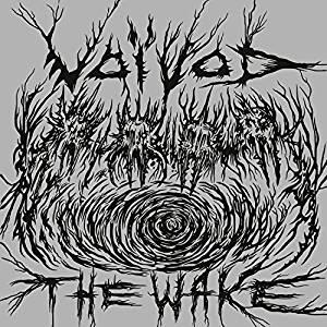 VOIVOD - WAKE (2 CD) (CD)