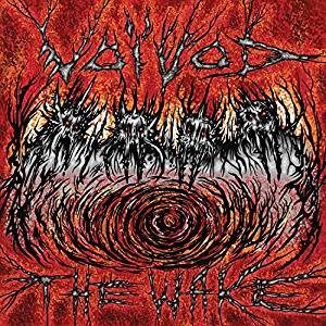 VOIVOD - WAKE (CD)