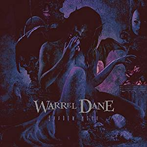 WARREL DANE - SHADOW WORK (CD)