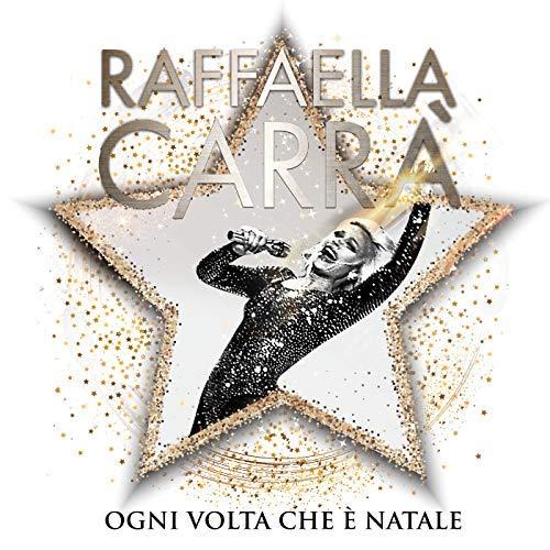RAFFAELLA CARRA' - OGNI VOLTA CHE E' NATALE (LP)