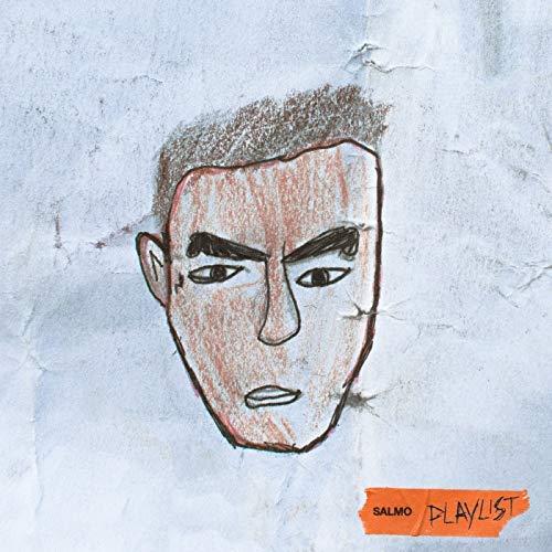 SALMO - PLAYLIST (CD)