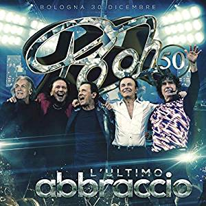 POOH - L'ULTIMO ABBRACCIO -3CD+DVD (CD)