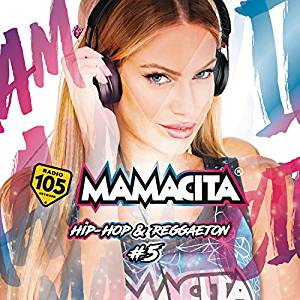 MAMACITA COMPILATION, VOL. 5 CD (CD)