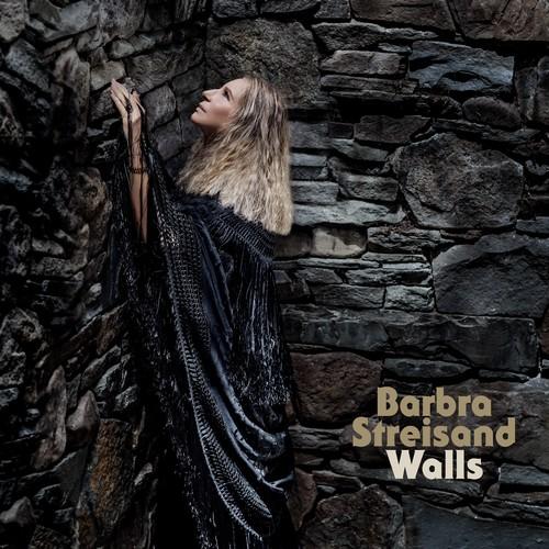 BARBRA STREISAND - WALLS (CD)
