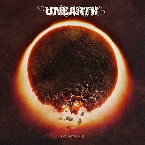 UNEARTH - EXTINCTION(S) (CD)