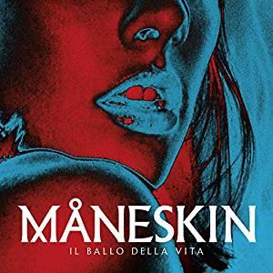 MANESKIN - IL BALLO DELLA VITA (JEWEL BOX) (CD)