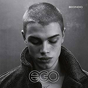 BIONDO - EGO JEWEL BOX (CD)