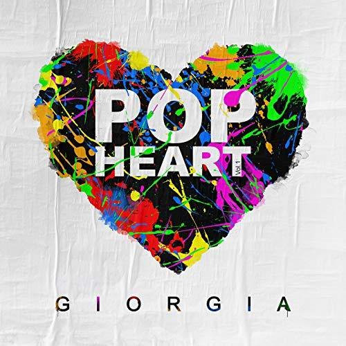 GIORGIA - POP HEART (LP)