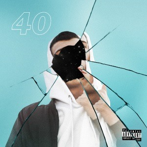 QUENTIN40 (CD)