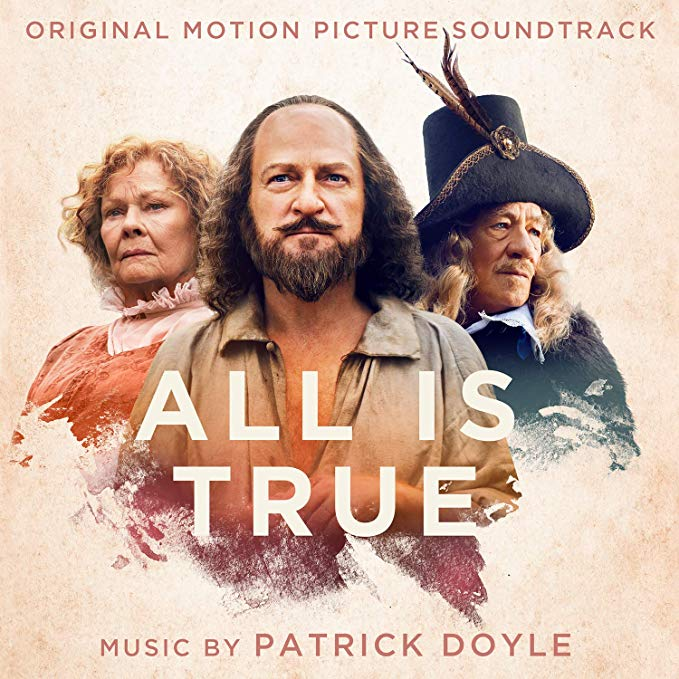 ALL IS TRUE (CD)