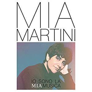 MIA MARTINI - IO SONO LA MIA MUSICA (4 CD) (CD)