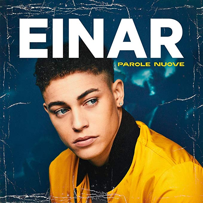 EINAR - PAROLE NUOVE (CD)