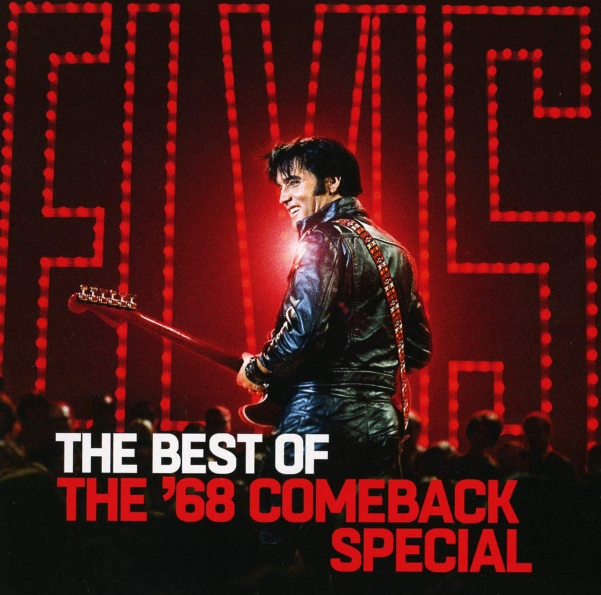 ELVIS PRESLEY - ELVIS: '68 COMEBACK SPECIAL: 50TH ANNIVERSARY (D