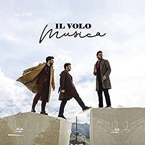 IL VOLO - MUSICA -DELUXE EDITION (CD)