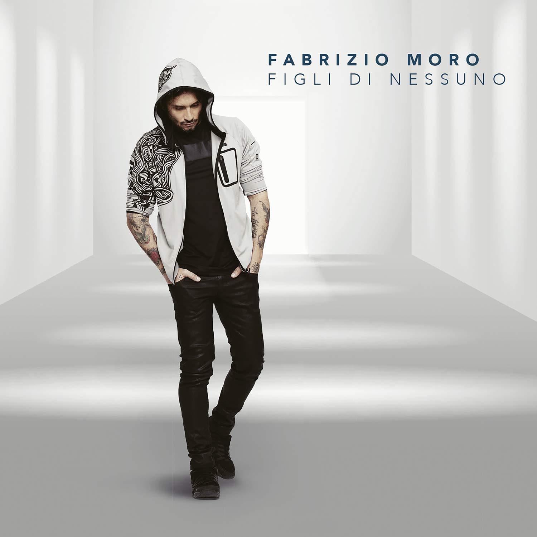 FABRIZIO MORO - FILGI DI NESSUNO (CD)
