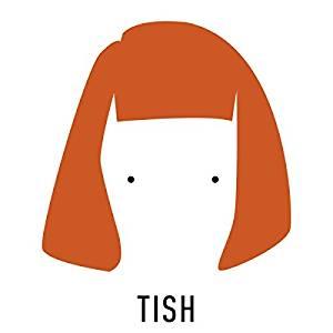 TISH (CD)