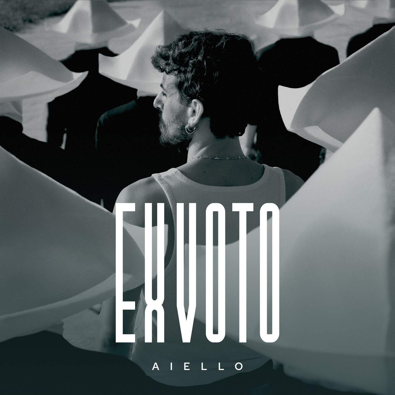 AIELLO - EXVOTO (CD)