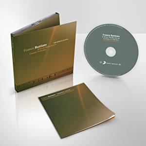 FRANCO BATTIATO - TORNEREMO ANCORA (CD)