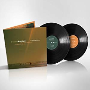 FRANCO BATTIATO - TORNEREMO ANCORA (LP)