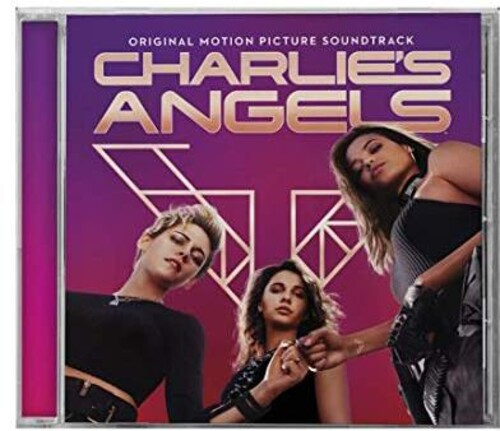 BRIAN TYLER - CHARLIE'S ANGELS / O.S.T. (CD)