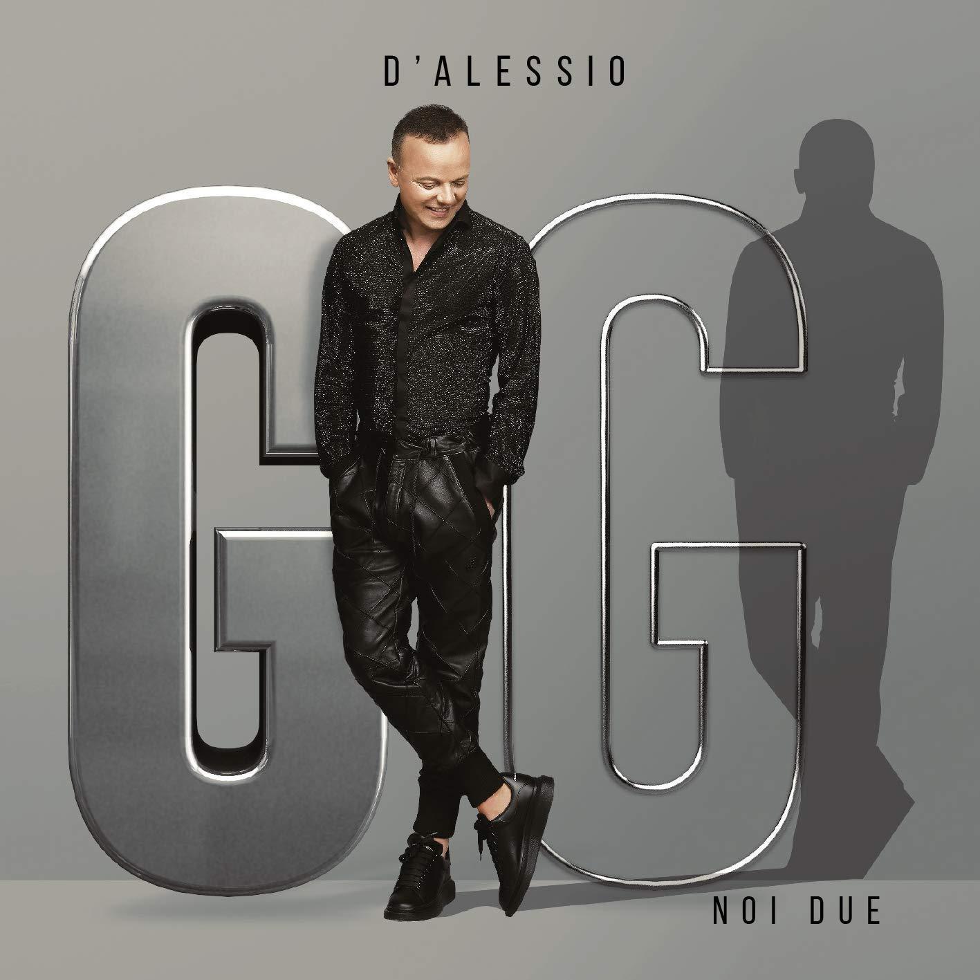 GIGI D'ALESSIO - NOI DUE (CD)