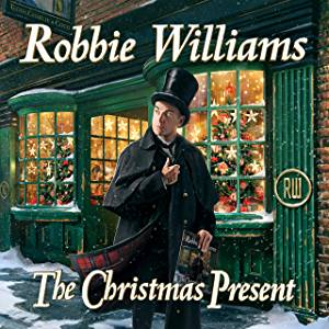 ROBBIE WILLIAMS - THE CHRISTMAS PRESENT (2 CD) (DELUXE EDITION)