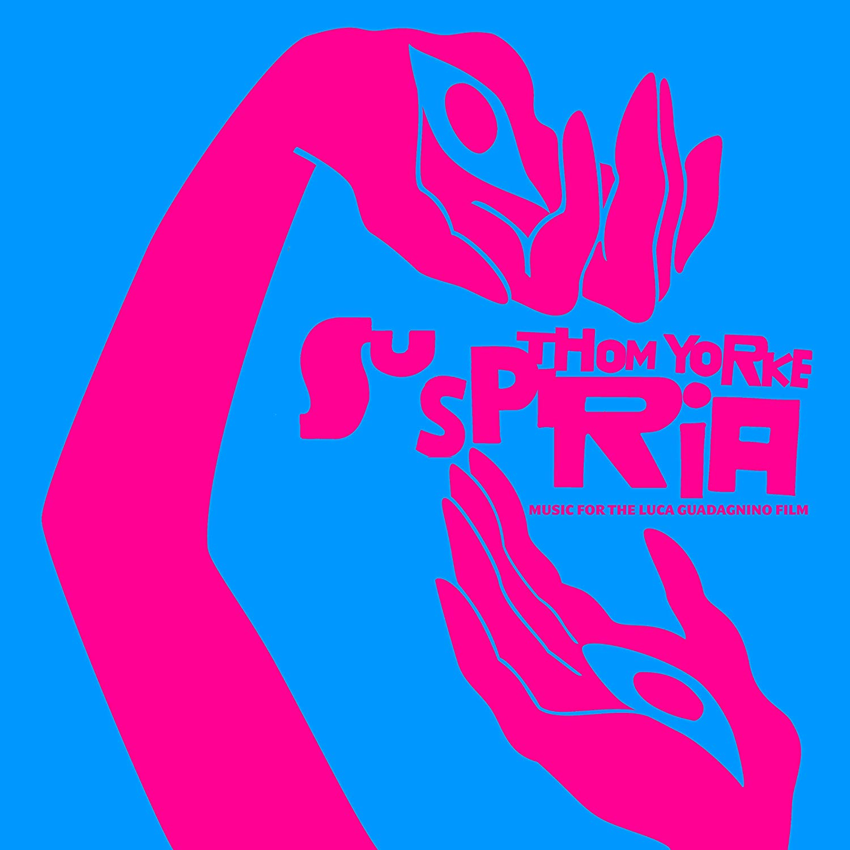 THOM YORKE - SUSPIRIA (2 LP) (LP)