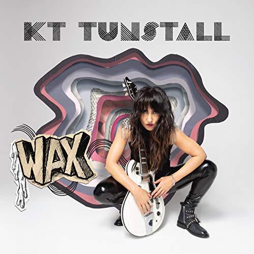 KT TUNSTALL - WAX (CD)