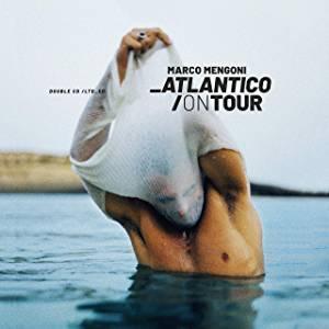 MARCO MENGONI - ATLANTICO ON TOUR (2 CD) (CD)