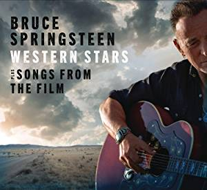 BRUCE SPRINGSTEEN - WESTERN STARS - SONGS FROM THE FILM (DELUXE