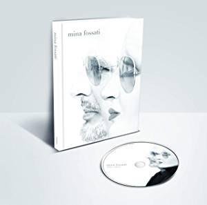 MINA FOSSATI - MINA FOSSATI (DELUXE HARDCOVER BOOK) (CD)
