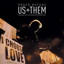 ROGER WATERS - US + THEM (COLONNA SONORA) 2CD (CD)