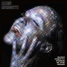 ALANIS MORISSETTE - SUCH PRETTY FORKS IN THE ROAD (CD)