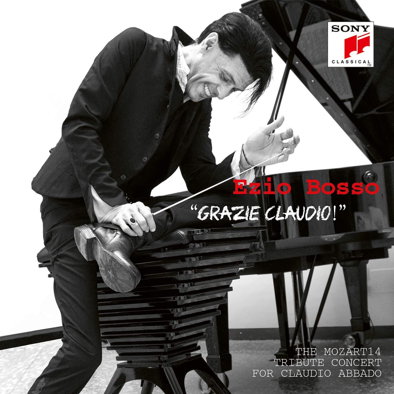 EZIO BOSSO - GRAZIE CLAUDIO! (2 CD) (CD)