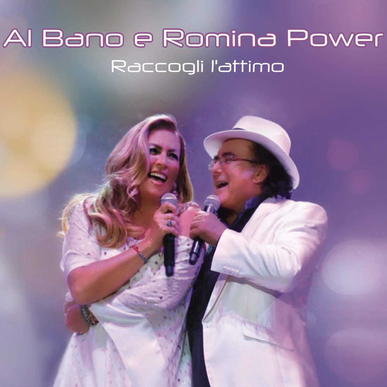 AL BANO & ROMINA POWER - RACCOGLI L'ATTIMO (CD)